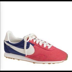 J Crew x Nike Pre Montreal Sneaker